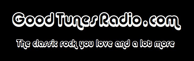 Click to go to the GoodTunesRadio web site!