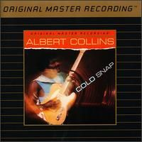 Cold Snap - Albert Collins - 1986