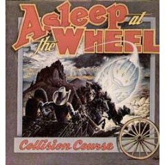 Collision Course - Asleep At the Wheel - 1978
