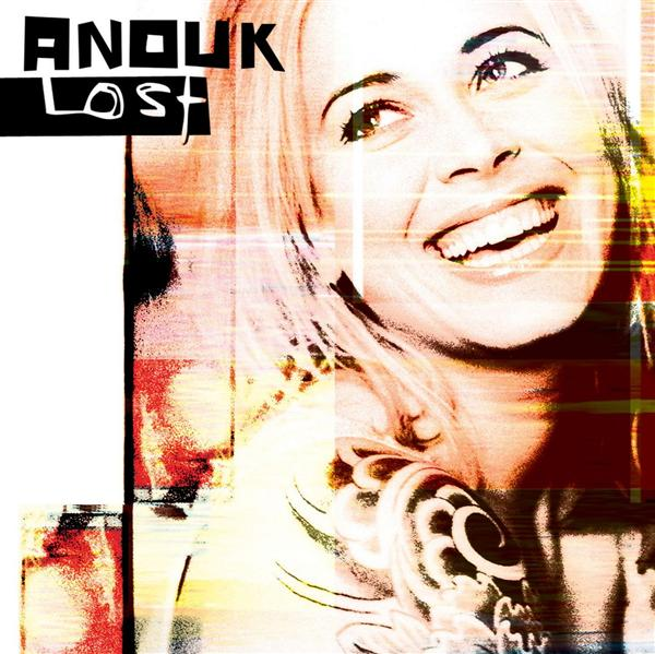 Singles from several albums - Anouk - 2003-2008