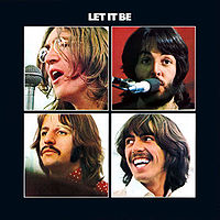 Let It Be - The Beatles - 1970