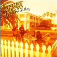 Dickey Betts & Great Southern - 1977