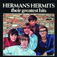 Their Greatest Hits - Herman's Hermits - 2008