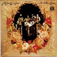 Stars & Stripes Forever - Nitty Gritty Dirt Band - 1974
