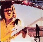 Live! - Robin Trower - 1976