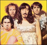 We're Only In It For the Money - The Mothers of Invention - 1968